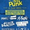 Gott sei Punk Festival 2022